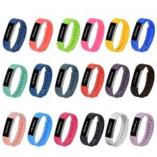 High Quality New <b>Replacement Silicone Wristband</b> for Fitbit Alta ...