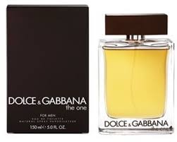 <b>Dolce&Gabbana The One for</b> Men EdT 150ml in duty-free at airport ...