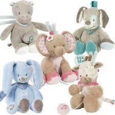 Детские <b>мягкие</b> музыкальные <b>игрушки Nattou</b> с доставкой из ...