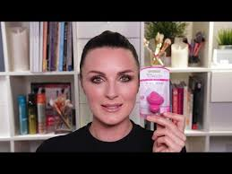 <b>Miracle Sculpting Sponge</b> Tutorial | Real Techniques - YouTube