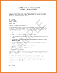 example of appeal letter appeal letter  2 example of appeal letter