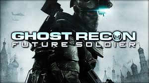 [Analisis] analisis ghost recon future soldier