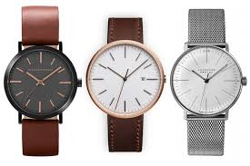 51 Best <b>Minimalist</b> Watches for Men | Man of Many