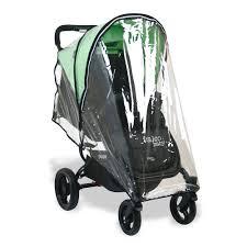 <b>Дождевик Valco Baby</b> для колясок Snap 3 и 4, Snap Trend 3 и 4