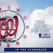 In the Clubhouse with the Nats Report