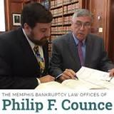 Philip F. Counce: Need A Memphis Bankruptcy Lawyer?