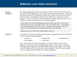 Closing Sentence For Cover Letters Letter Templates
