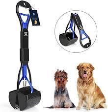 DEGBIT Non-Breakable Pet Pooper Scooper for ... - Amazon.com