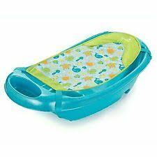 <b>Summer Infant Baby</b> Bath Tubs for sale | eBay