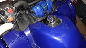 goofit atv carburetor solenoid for honda gx270 gx390 eb6500x eb7000i em5000sx em7000is 13hp chinese 182f 188f generator carb