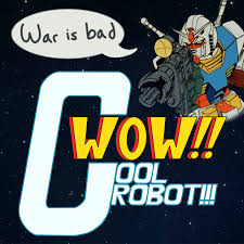 Wow!! Cool Robot!!!