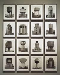 photography in dsseldorf  essay  heilbrunn timeline of art  watertowers
