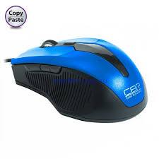 <b>Мышь CBR CM</b>-<b>301</b> Blue, программируемые кнопки, USB купить в ...