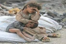 سورية أولاً: النزوح والتعاسة