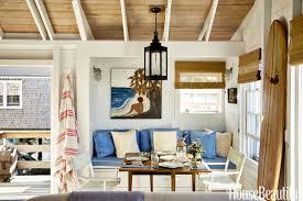 images beach house inspiration  gallery  coastal banquette