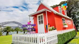 white picket fences airbnbs the big gay stay airbnb sydney