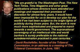 The Rockefellers NWO Oligarchs versus Governor Jesse Ventura Dr ...