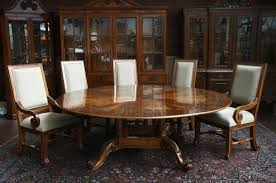 Big Dining Room Inspiring Large Dining Room Table Design Ideas To Accommodate The