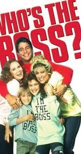 <b>Who's the</b> Boss? (TV Series 1984–1992) - IMDb