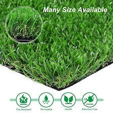 Amazon.com : <b>Artificial</b> lawn Synthetic Turf Artficial Grass for <b>Dog Pet</b> ...