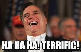 Conservative Humor Romney memes | quickmeme via Relatably.com