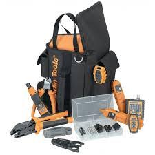 Paladin-Tools PA4933 - <b>набор</b> инструментов для СКС серии ...