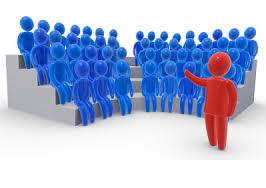 O que é liderança