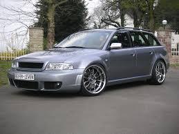Audi Rs4 2001 Audi B
