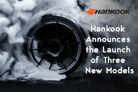 <b>Hankook</b> Announces the Launch of Three New Models - TiresVote ...