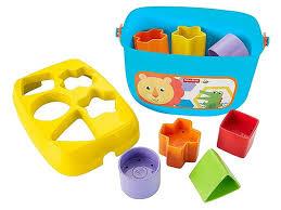 Кубики для малышей - Tour Trading