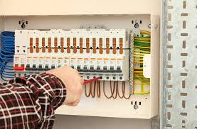 why circuit breakers trip and fuses blow Cost To Replace Fuse Box With Breaker Panel fuses and fuse boxes 101 cost to change fuse box to breaker panel