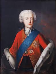 Ernesto Augusto II, Duque de Saxe-Weimar-Eisenach