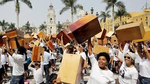 <b>Peru</b> celebrates <b>black</b> history month   Latin America   Al Jazeera