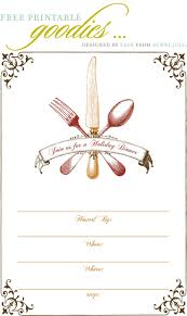 christmas dinner invitation template hd simple christmas dinner invitation template 22 on picture design images christmas dinner invitation
