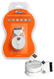 Адаптеры и кабели для подключения, зарядки устройств в ...