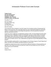 Cover Letter For A College Teaching Position   Cover Letter Templates happytom co