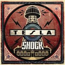 <b>Shock</b> (<b>Tesla</b> album) - Wikipedia