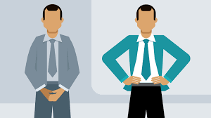 how to respond tell me about your weaknesses body language for leaders