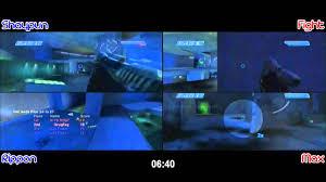 shaypun rippon vs fight max derelict v dual pov shaypun rippon vs fight max derelict 2v2 dual pov 2011