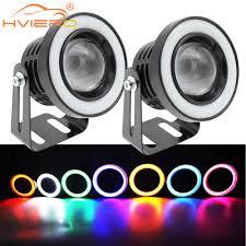 <b>Передние LED</b>-<b>фары</b> для авто