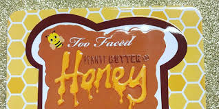 This <b>Too Faced</b> Peanut Butter And Honey Palette Will Give Your ...