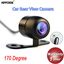 Hippcron <b>170 Degree Car Rear View</b> Camera Waterproof Parking ...