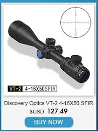 DISCOVERY <b>Hunting</b> Riflescope VT Z <b>3 9X40</b> Long Eye Relief ...