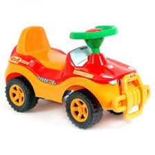 <b>Орион</b> Машина -<b>каталка Джипик</b> | Отзывы покупателей