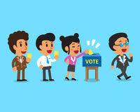 Resultado de imagem para o voto nas urnas