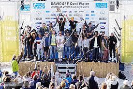 DAVIDOFF Cool Water World ... - PWA WORLD WINDSURFING TOUR