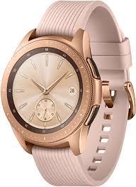 Умные часы (smart watch) Samsung Galaxy Watch 42 mm <b>Rose</b> ...