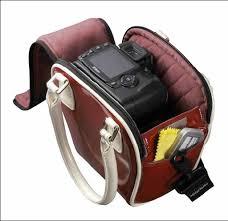 <b>Acme Made's</b> gorgeous <b>Bowler</b> dSLR bag – Boing Boing Gadgets