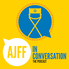 AJFF In Conversation: The Jewish Film Podcast