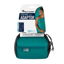 <b>Вкладыш SEATOSUMMIT SeatoSummit</b> Adaptor - Coolmax ...